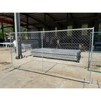 Wholesale hot dipped galvanized customized crowd control barriers for sale ,wellington from china suppliers