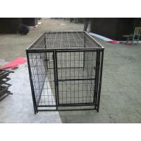 Wholesale temporary portable dog fencing panels from china suppliers