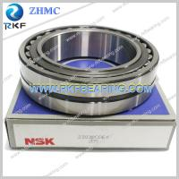 Wholesale Spherical roller bearing with steel cage Japan NSK 23032CDE4 160x240x60 mm High Quality Low Noise from china suppliers