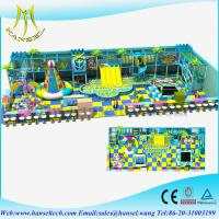 Wholesale Hansel infant toddler playground equipment indoor play gyms for toddlers from china suppliers