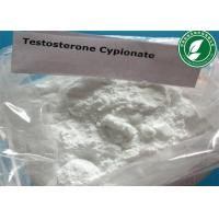 Wholesale Synthetic Raw Steroids Powder Testosterone Cyp Testosterone Cypionate For Men from china suppliers