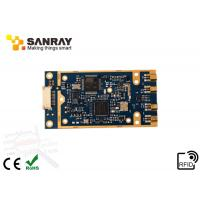 Buy cheap High speed Long Range Rfid Reader fixed For Secondary Development from wholesalers