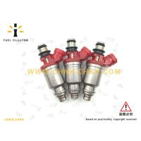 Wholesale Fuel injector For SUZUKI OEM , 15710-83C11 from china suppliers