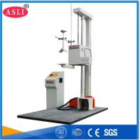 Wholesale PVC Pipe PET Bottle / Package carton Drop Weight Impact Testing Machine from china suppliers
