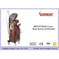 Wholesale Germany Laser Bar 808nm Diode Laser Hair Removal Machine Most Advanced Technology from china suppliers