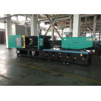 Quality 400 Ton Hydraulic Injection Molding Machine LOG Machine Twin Cylinder for sale
