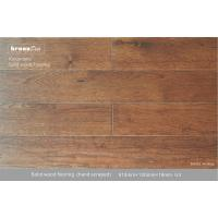 Wholesale Durable Antique Wood Flooring for School , 18 mm oak wood floor from china suppliers