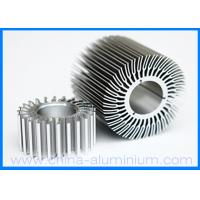 Wholesale 6000 Series Extruded Heat Sinks Aluminium Extrusion Profiles China Supplier from china suppliers