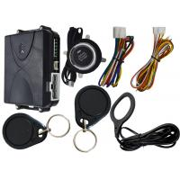 Wholesale RFID Immobilizer Car Engine Start Stop System , push button ignition system from china suppliers