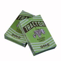 Wholesale XF Indian Poker tractor Green paper marked cards|magic trick|Omaha Poker Analyzer and Texas hold em Poker Analyzer from china suppliers