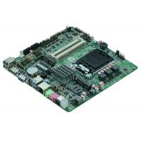 Wholesale Intel® H81 Chipset thin mini-itx all in one pc Motherboard 6COM , 4USB3.0 ,4 USB2.0 from china suppliers