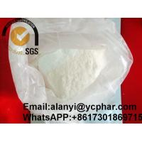 Quality Injectable or oral Boldenone Cypionate cas 106505-90-2 raw steroids powder for Local anesthesia for sale