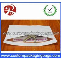 Wholesale Plastic PP Or PE Film Custom Packaging Bags , List Packaging Bag from china suppliers