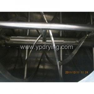 WLDH series screw belt type mixer