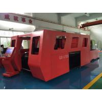 Wholesale Easy Maintenance CNC Metal Laser Cutting Machine by Humanization Design System from china suppliers