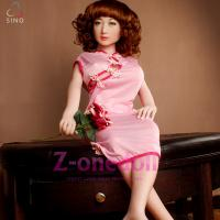 Quality Z-Onedoll 111cm full silicone sex doll,top quality mini doll sex men masturbation toys for sale