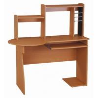 Wholesale Antique Solid Wood Computer Desk For Home / Office Furniture DX-281 from china suppliers