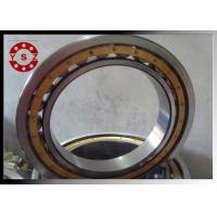 Wholesale C3 Clearance Single Row Brass Cylindrical Rolling Bearings NU1048ECM from china suppliers