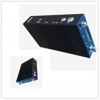 Wholesale HD Video Wireless Transmitter for Forest Fire Prevention 700MHZ from china suppliers