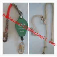 Wholesale Falling protector with Braking rope type from china suppliers