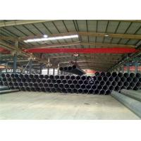 Wholesale Hot Dip Galvanized Steel Pipe 2 Inch Schedule 40 Steel Round Pipe, Diameter 60mm Thin Wall Erw Welded Steel Pipe from china suppliers