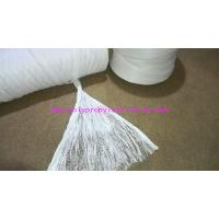 Quality High Strength  SGS PASSED PP  Fibrillated yarn / Cable Filler Material for sale