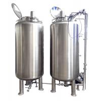 Quality 500LPH Industrial Pure Water Purification Reverse Osmosis System for sale