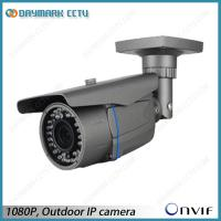 Wholesale 2 Megapixel Wired IP Camera ICR Manual Zoom 2.8-12mm Lens from china suppliers