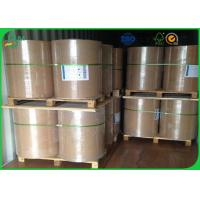 Wholesale Woodfree Offset White Printing Paper , 60 Gsm - 200gsm Bond Sheet Paper from china suppliers
