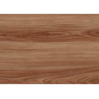 Wholesale Anti - Flaming SPC Vinyl Flooring Wood Grain Vinyl Plank 179mm x 1220mm from china suppliers