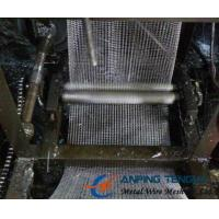 China 200-400 Model Knitted Mesh, For Gas/Liquid; Gas/Water; Oil/Water separation on sale