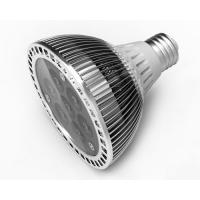Wholesale Par30 LED Light Bulbs E27 , Replace 14w Sodium Lamp With Double Ball-Bearing Fan from china suppliers