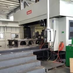 Shandong Precision Pumps