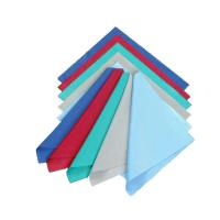 Wholesale Trending Screen / Eyeglass Cleaning Cloths Polyester Polyamide Fabric from china suppliers