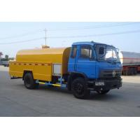 Wholesale Dongfeng 145 high pressure cleaning truck from china suppliers