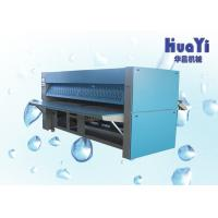 Wholesale Industrial Laundry Sheet Folding Machine 3300mm / Automatic Folder from china suppliers