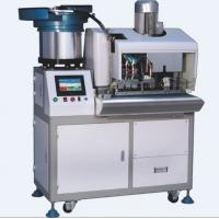 Wholesale Newstlyle High Precision Power Cable Terminal Crimping Machine from china suppliers