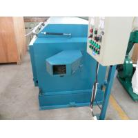 Wholesale Wire Mesh Belt Blast Abrator Wire Descaling Machine 600 - 1200mm Belt Width from china suppliers