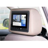 Wholesale Android 4.2.2 7 Inch Lcd Touch Screen Into Taxis For Advertising Firm from china suppliers