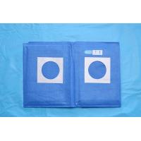 Wholesale Medical Sterile Disposable Surgical Drapes for Angiography Surgery with CE and ISO from china suppliers