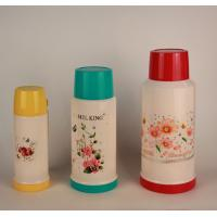 Wholesale Different size plastic tank glass vacuum flask Heat/cold pot from china suppliers