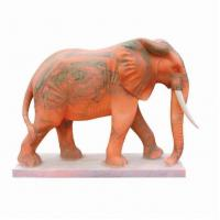 Wholesale Stone Carving of Animal Sculpture from china suppliers
