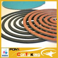 Buy cheap 2016 new and clean paper mosquito coil from wholesalers