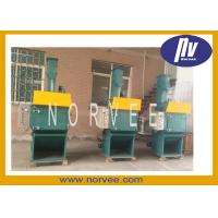 Wholesale Industrial Sandblasting Equipment Steel Shot Blasting Machine For Springs / Small Tools from china suppliers