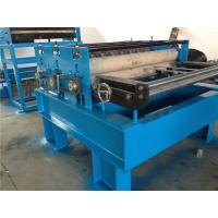 Wholesale Sheet Metal Steel Coil Slitting Machine 10 Strips Rubber Roller from china suppliers