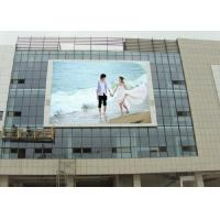 Wholesale Full Color 1/4 Scan P10 Advertising LED Signs High Brightness Billboards from china suppliers
