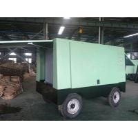 Wholesale Energy Saving Portable Diesel Air Compressor Mobile Type 240KW 325HP AC 380V from china suppliers