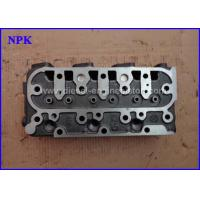 Wholesale 16020-03040 Kubota Diesel Engine Cylinder head D905 Tractor Repair parts from china suppliers