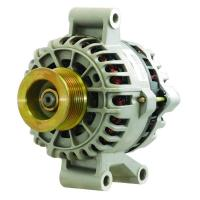 Wholesale 110A 12V CW IR/IF 8S Ford Alternator LESTER 7797 OE F81U-10300-DB / F81U-10300-DC / F81U-10300-DD from china suppliers