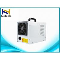 Wholesale 5 G / Hr 220v 110v Hotel Ozone Machine Ozone Generator For Removing Odor 3A Fuse from china suppliers
